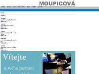 Soňa Moupicová