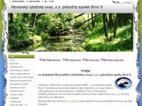 Moravský rybářský svaz, místní organizace Brno 5