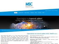 MSC MetPro a.s.