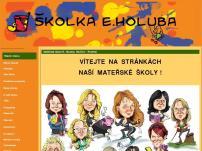 MŠ Havířov - Podlesí, Emila Holuba
