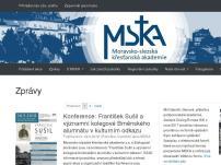 Moravskoslezská křesťanská akademie