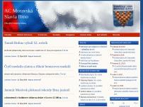AC Moravská Slavia Brno