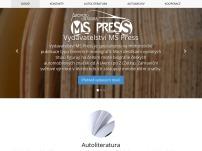Vydavatelství MS Press