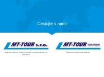 MT-Tour, cestovná agentúra