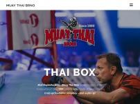 Fitness Muay - Thai, s.r.o.
