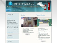 DOKTORKA s.r.o. - MUDr. Dagmar Karásková