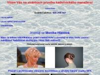 Kadeřnictví Barbora - Monika Hlavová