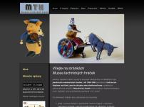 Muzeum technických hraček
