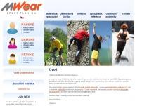 MWear sport fashion