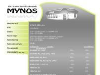 MYNOS STK s.r.o.