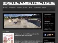 Mystic constructions spol. s r.o.