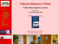 U.P. Nábytek Klinerová
