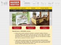 Nábytek Kaiser