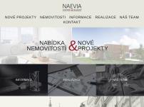 Naevia Estate s.r.o.