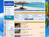 Cestovná agentúra Mediatour, s.r.o.
