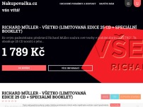 Nakupovacka.cz