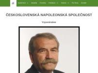Československá napoleonská společnost, o.s.