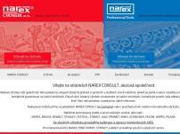 NAREX CONSULT, akciová společnost
