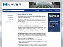 Naver, s.r.o.