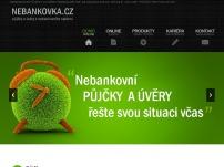 PŮJČKY - PROFI CREDIT Czech - PRAHA, STŘEDNÍ ČECHY