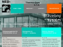 Thermo-Dom s. r. o.
