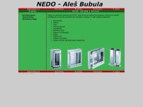 NEDO – Aleš Bubula