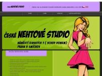 Nehtové studio – Kateřina Veselá