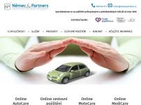 Němec & partners, a. s.