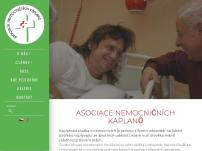 Asociace nemocničních kaplanů
