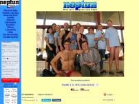 Neptun Masters - plavecký klub