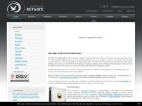 NETGATE Technologies - IT sužby
