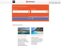 Net Travel.cz