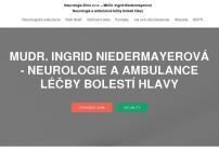 Neurologie Brno s.r.o.