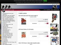 NHL karty.com