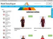 Noel-Boutique - Daniela Černocká