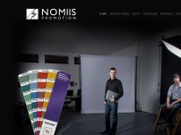 NOMIIS PROMOTION