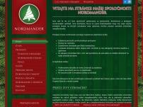Nordmander s. r. o. - vianočné stromčeky