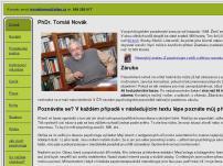 PhDr. Tomáš Novák