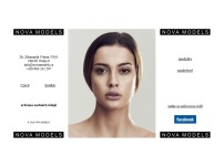 Ing. Tomáš Kárný Nova Models