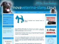 Nová Veterinární Klinika Slaný