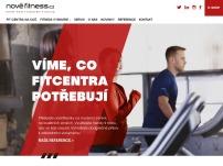 Nové Fitness, s.r.o.