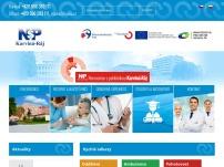Lékařská knihovna Nemocnice s poliklinikou Karviná - Ráj