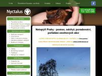 ZO ČSOP Nyctalus