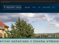 Oáza Resort