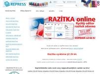 obchodRAZÍTEK.cz
