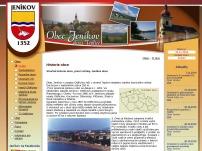 Jeníkov - obecní úřad