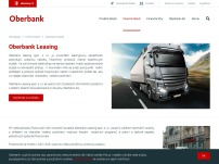Oberbank Leasing, spol. s r.o.