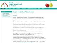 Česká obezitologická společnost