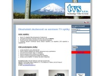 TECHNOLOGY VIDEO SYSTEMS s.r.o.