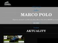 Půjčovna Marco Polo